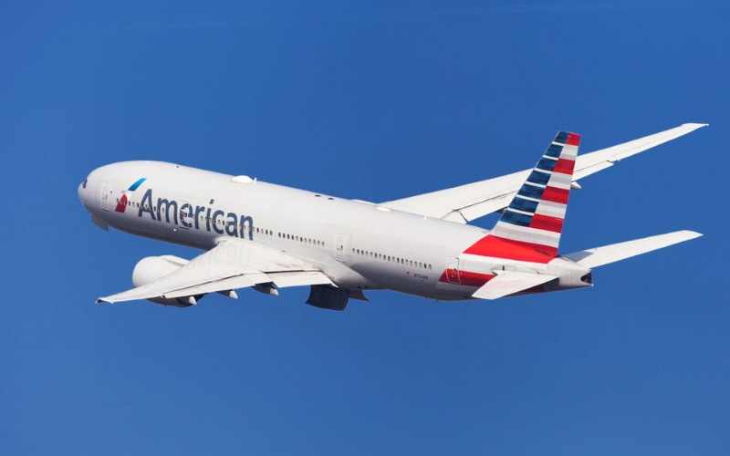 Job Opportunities Offered by American Airlines