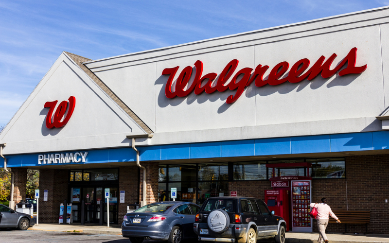 Job Opportunities Offered by Walgreens