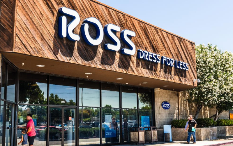 Job Positions Offered by Ross Dress for Less