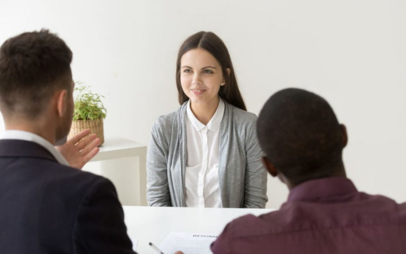 aflac interview question