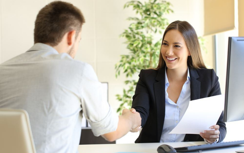 aflac interview questions tips
