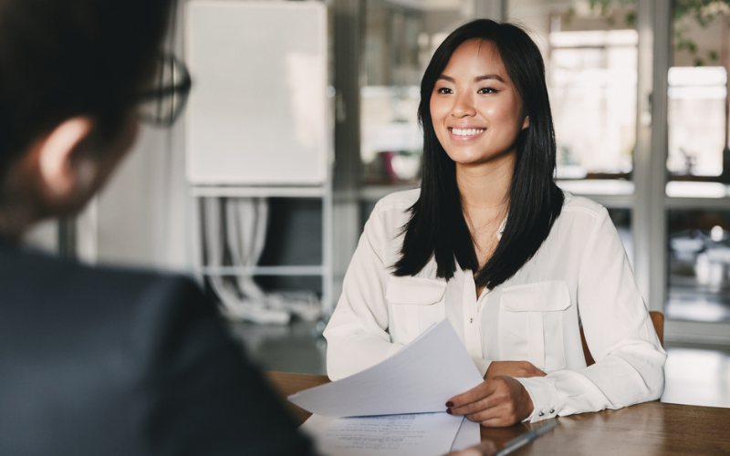 allstate interview questions tips