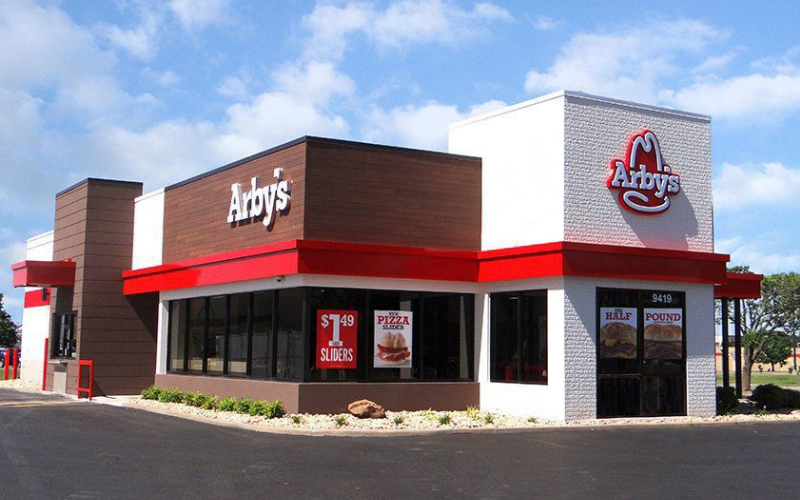 arby's interview questions