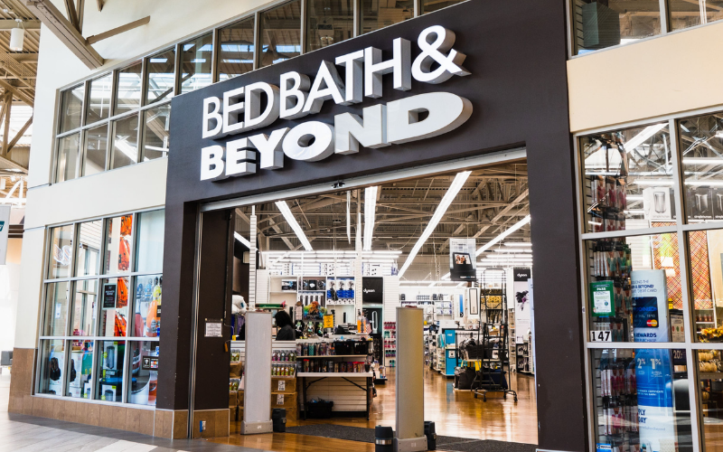 Bed, Bath and Beyond Interview Questions