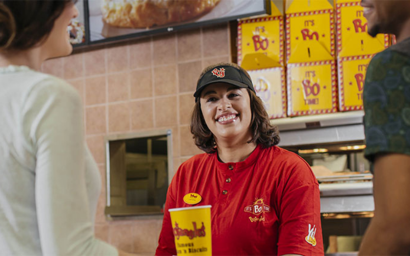 bojangles interview questions tips
