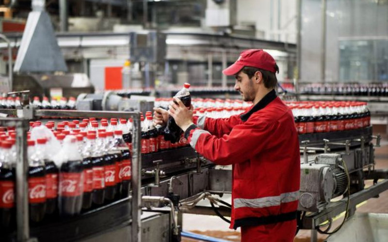 coca cola application tips