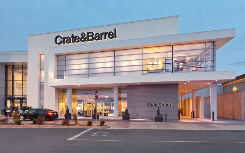 crate and barrel interview questions