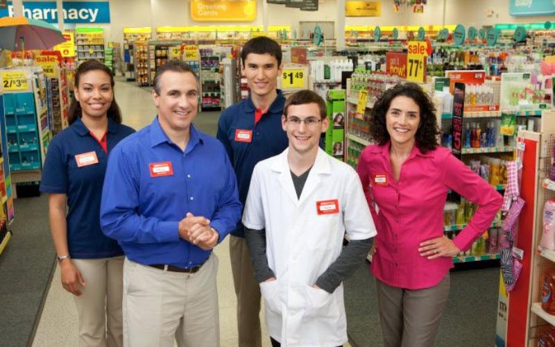 cvs pharmacy application tip