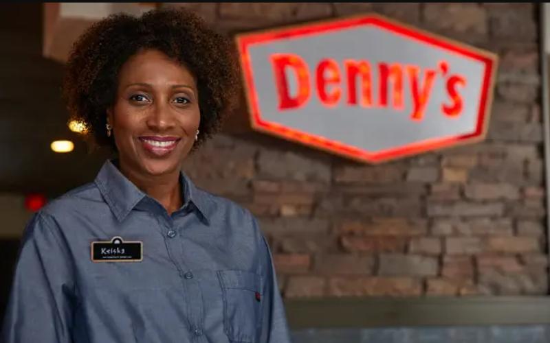 dennys application tip