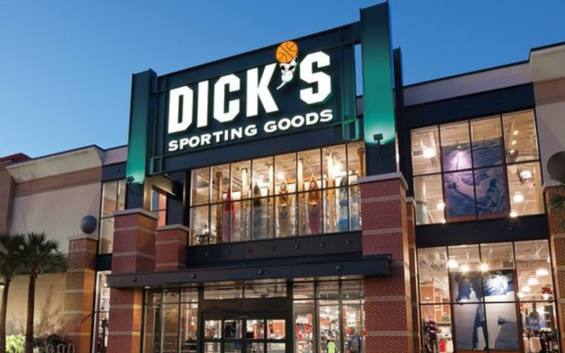 dicks sporting goods interview questions