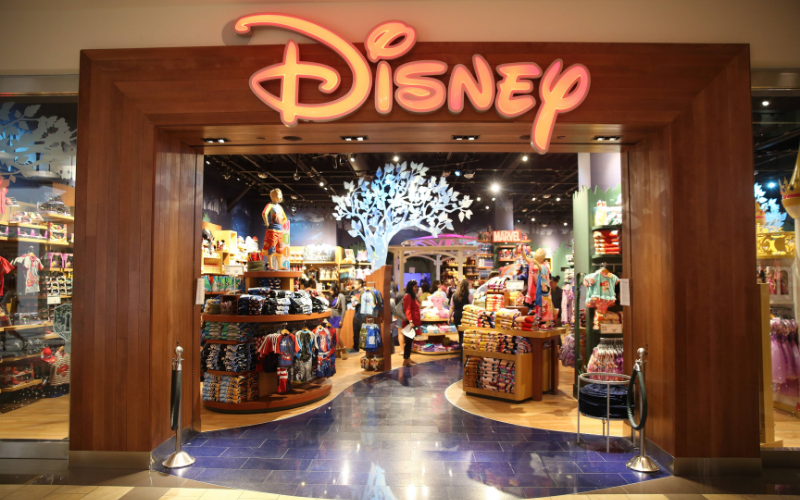 disney store interview questions