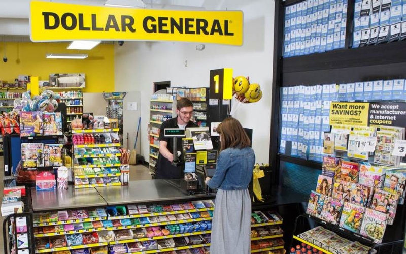 dollar general interview question guide