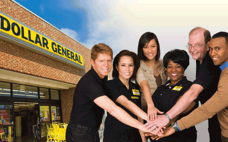 Dollar General Interview Questions