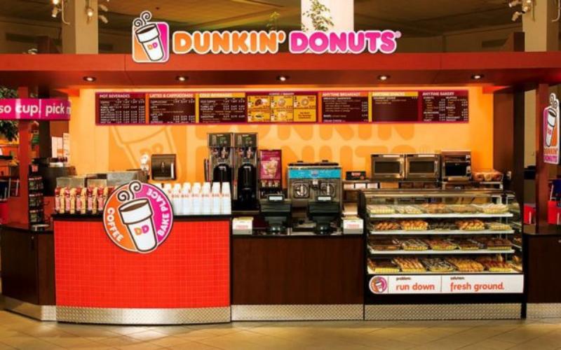 Dunkin' Donuts Application Online: Jobs & Career Info