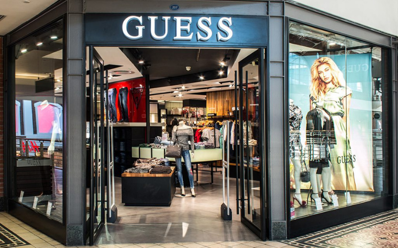 guess jeans interview questions