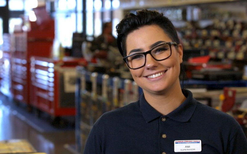 harbor freight application tips