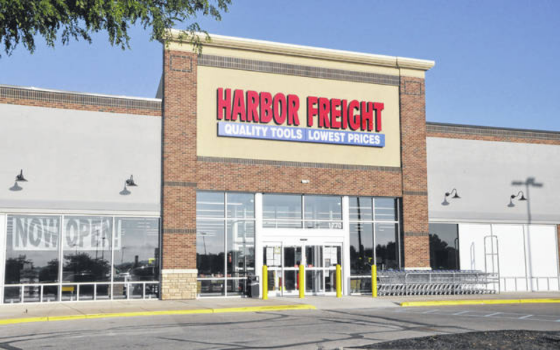 harbor freight application