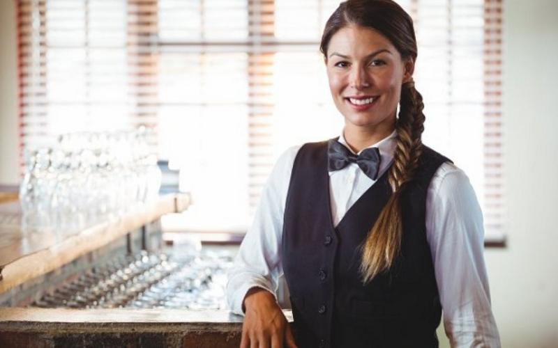 hostess interview questions tip