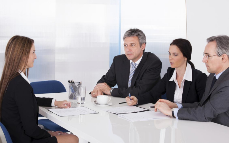 hostess interview questions tips