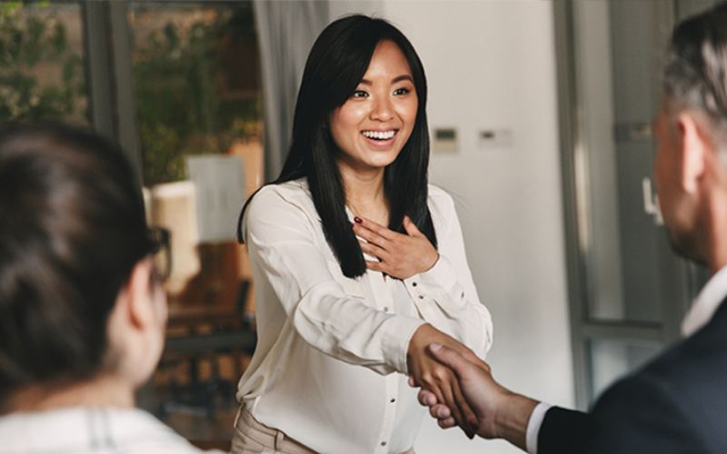 internship interview questions guide