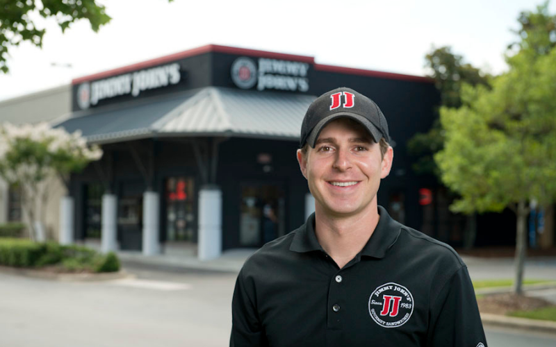 jimmy johns interview question guide