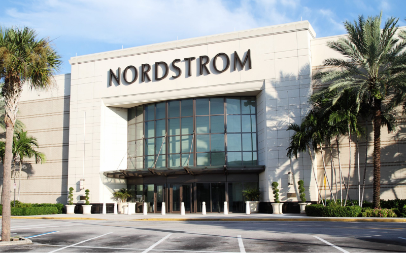 jobs available at Nordstrom