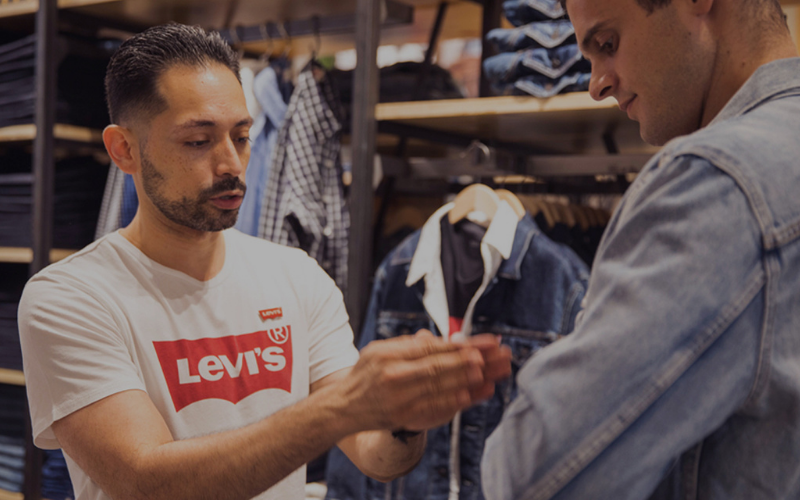 levi strauss interview questions tips