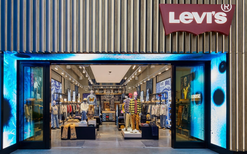 levi strauss interview questions
