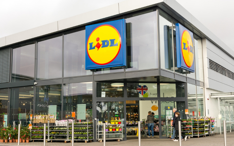 lidl interview questions