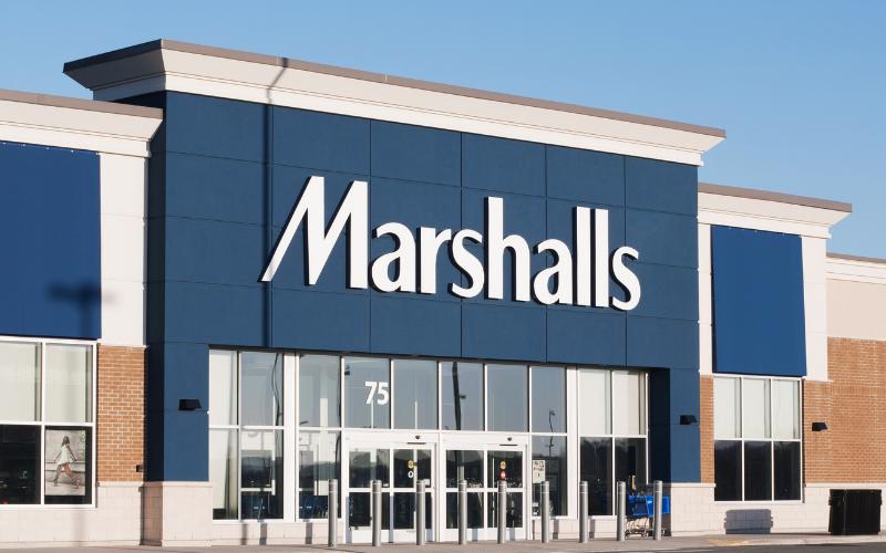 Marshalls Application Online: Jobs & Career Info