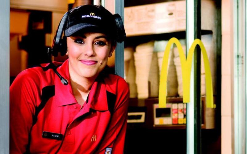 McDonald's Application Online – Jobs & Career Info