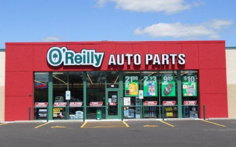 O'Reilly Auto Parts Application Online: Jobs & Career Info