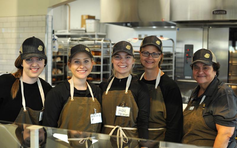 panera bread application online job career info