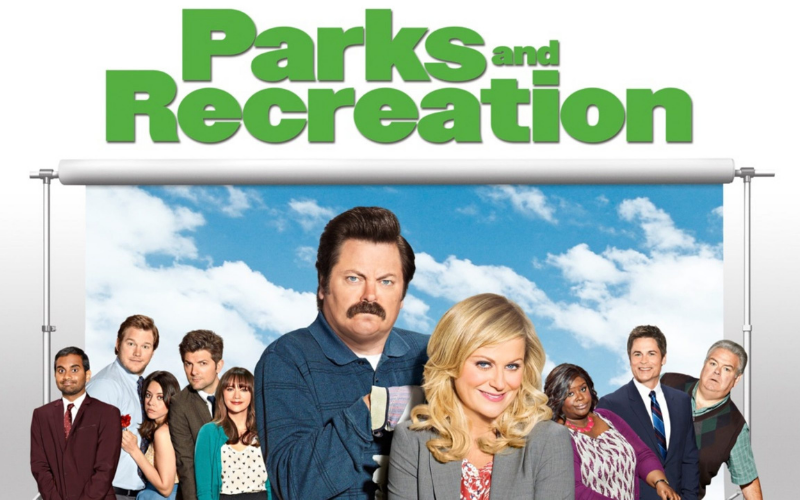 parks and recreation interview questions