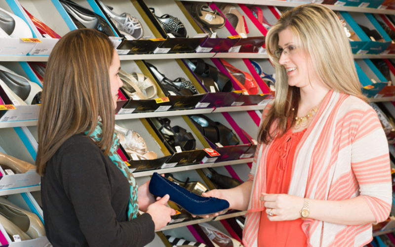 payless shoesource application tip
