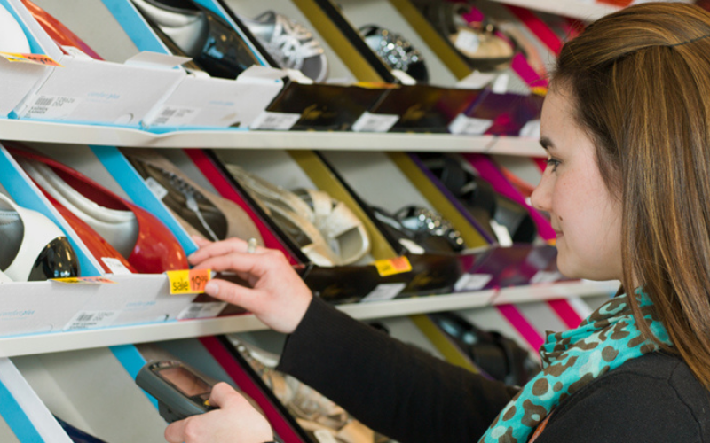 payless shoesource application tips