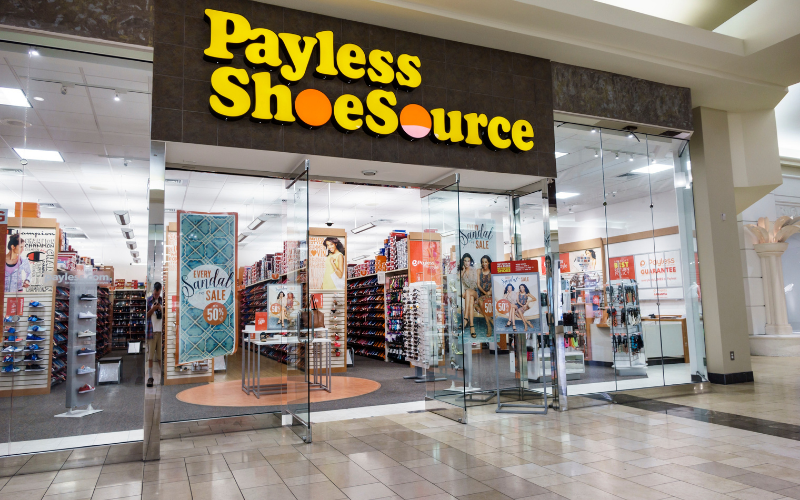 Payless ShoeSource Application Online: Jobs & Career Info