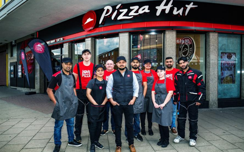 pizza hut team member interview questions
