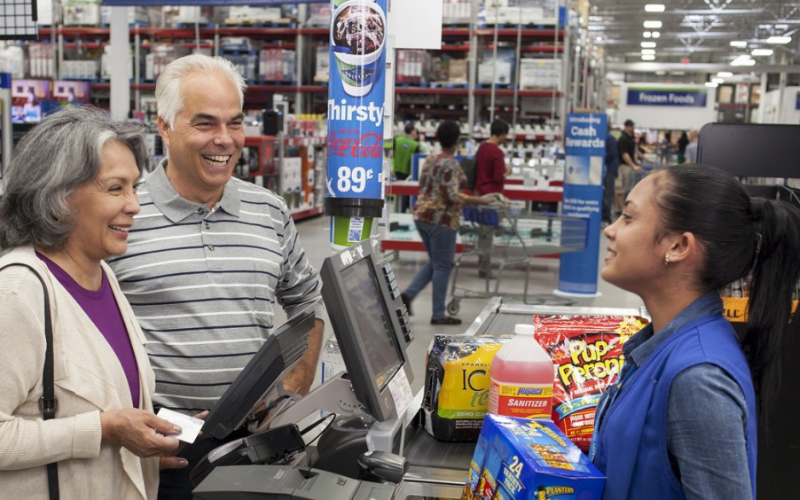 sam's club interview questions guide