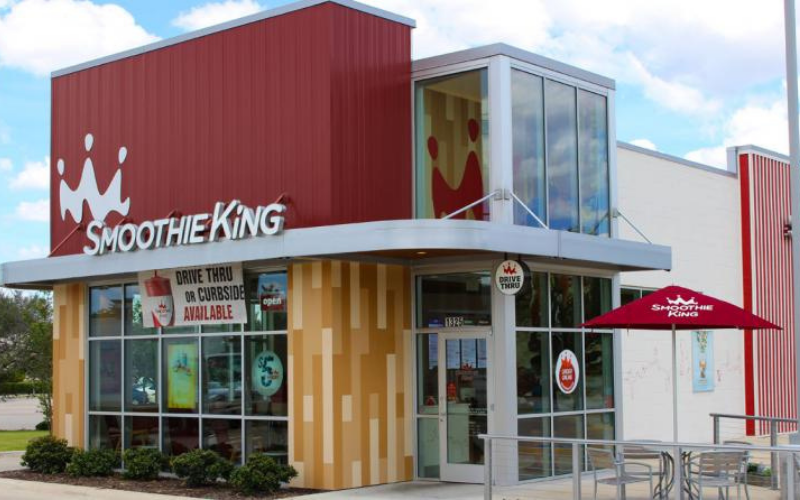 smoothie king interview questions