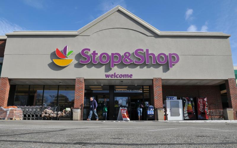 stop shop application