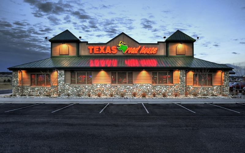texas roadhouse interview questions