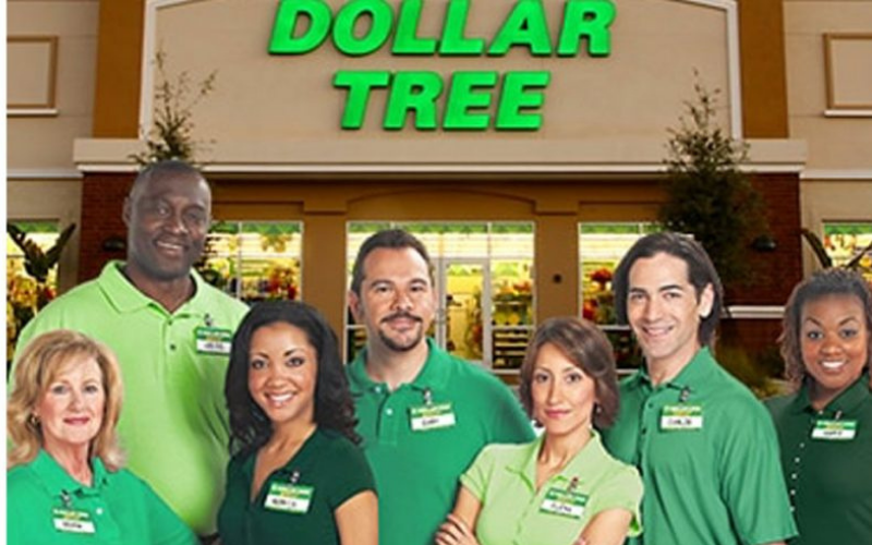 the dollar tree application guide