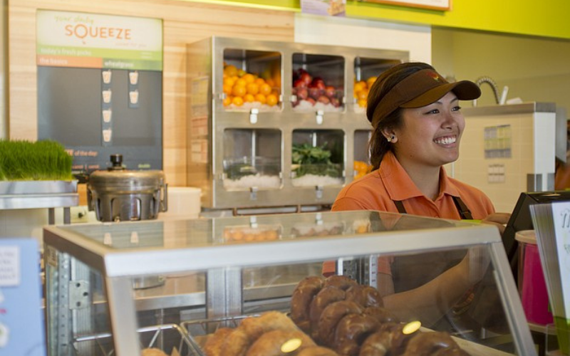 the jamba juice interview questions