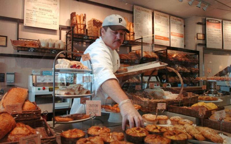 the panera bread application online jobs career info