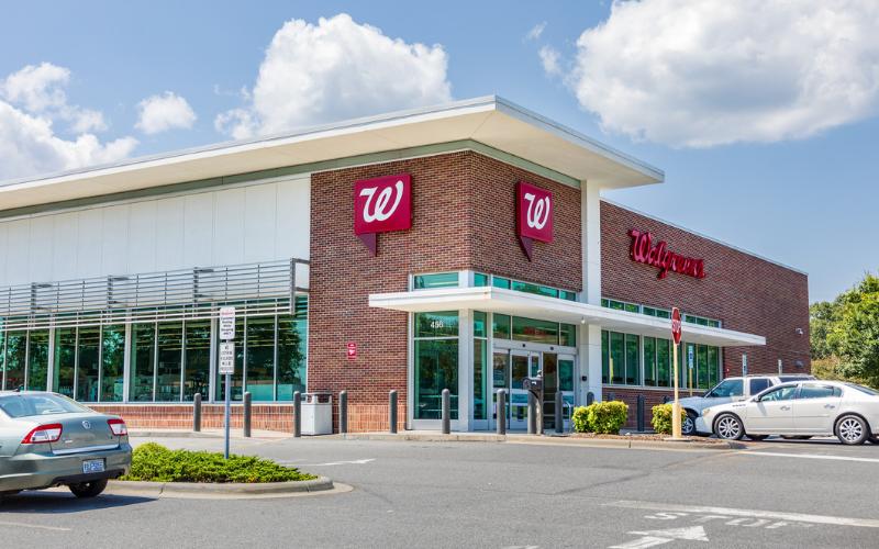 Walgreens Customer Service Associate Interview Questions