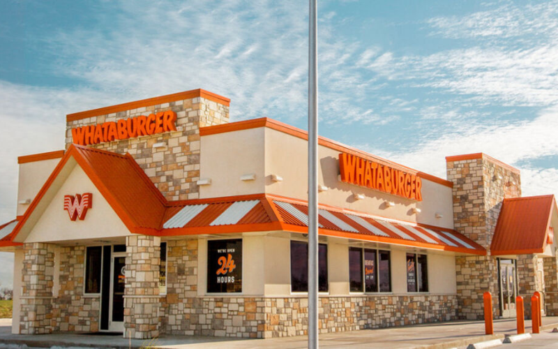 whataburger interview questions