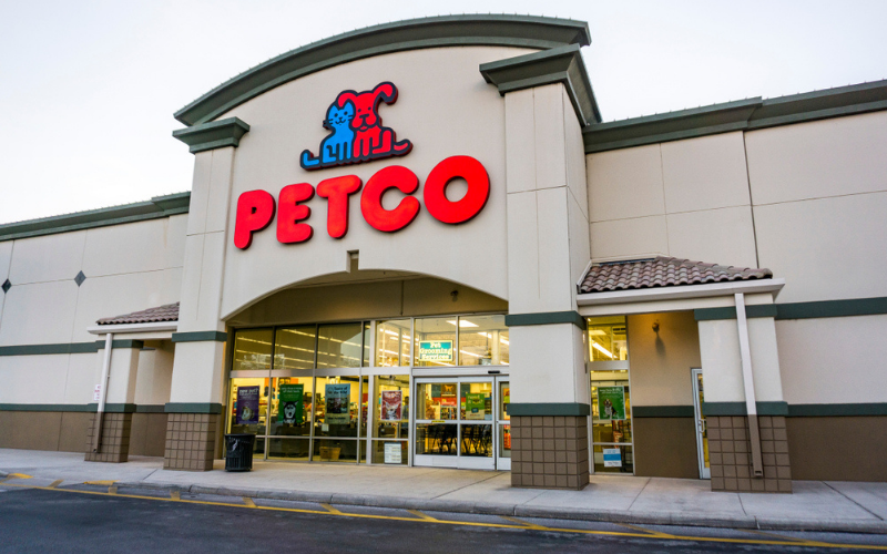Application Process for Petco