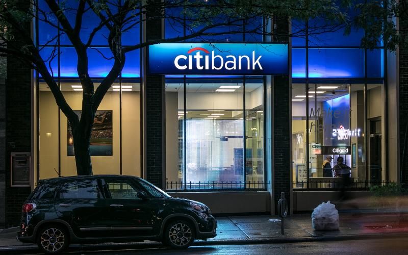 Job Opportunities at Citibank