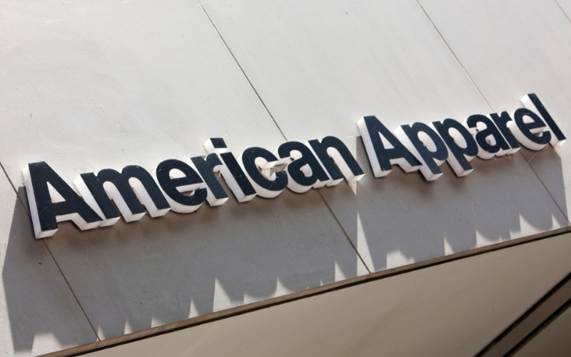 Some more information about American Apparel